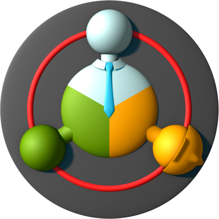 PlanetEcosystems Iconography Integrated System Icon