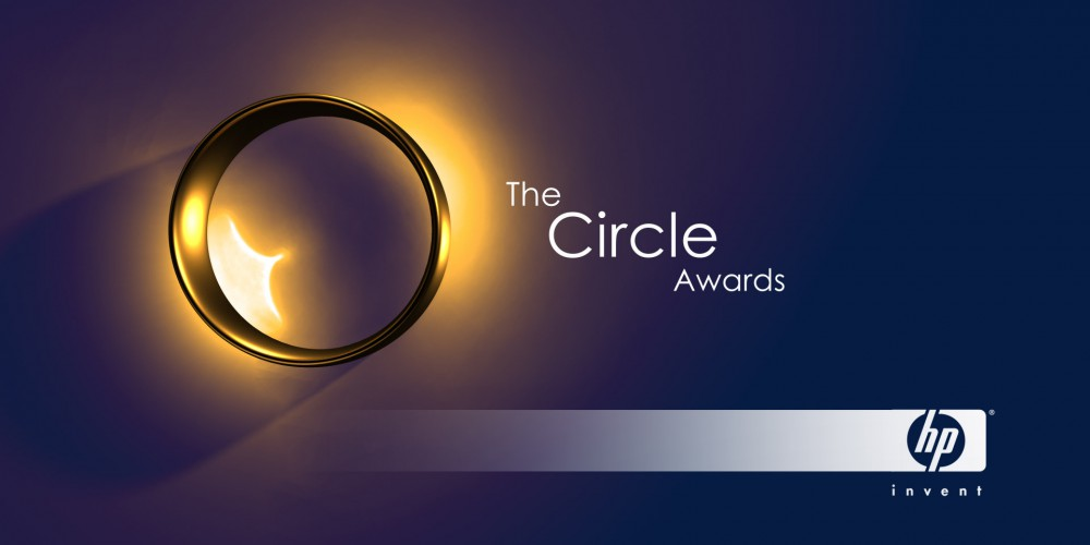 HP Circle Awards Event Video