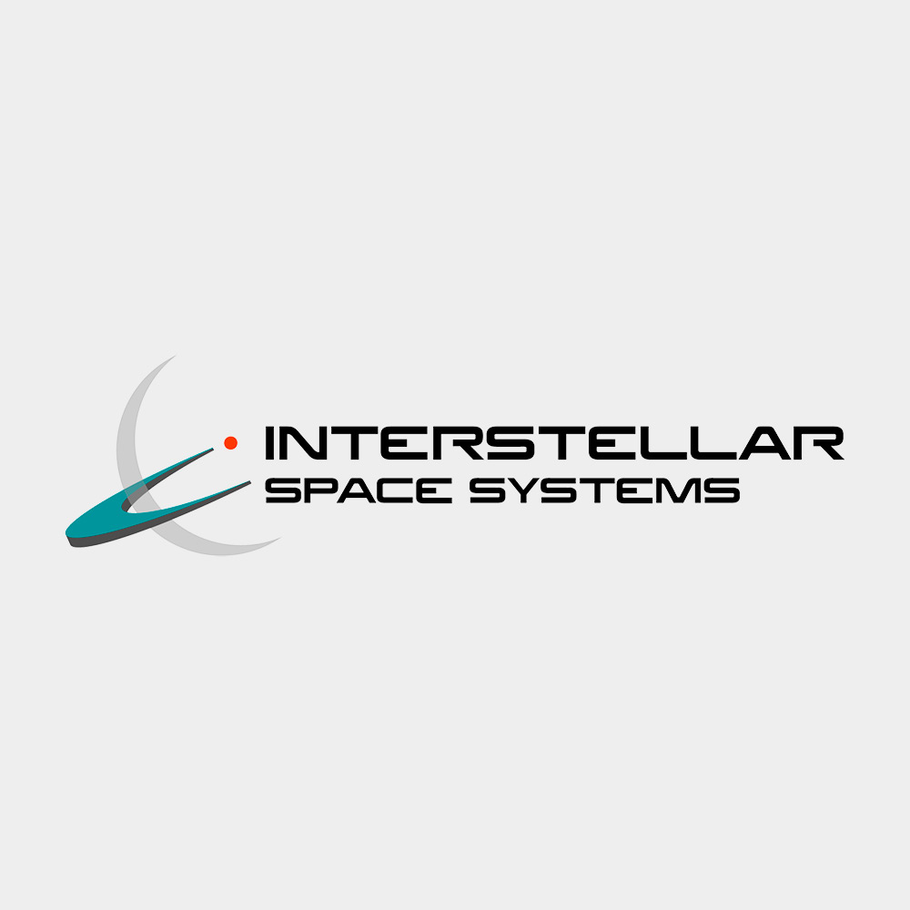 Interstellar Space Systems Logo Design