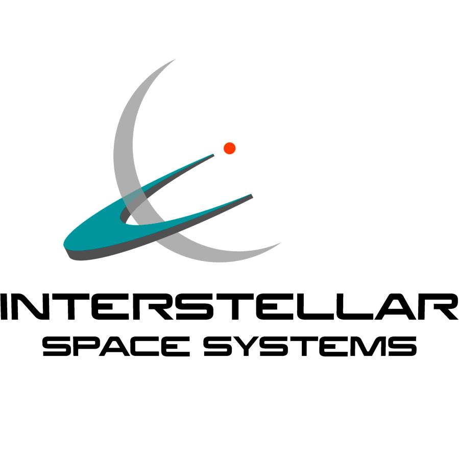 Interstellar Space Systems Logo Design