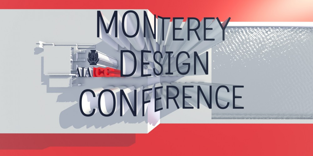 Monterey Design Conference Promotional Video