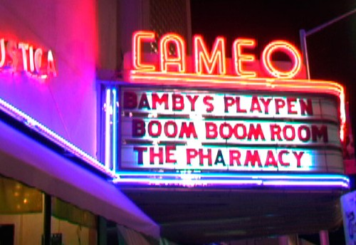 Miami Nightlife Documentary Trailer
