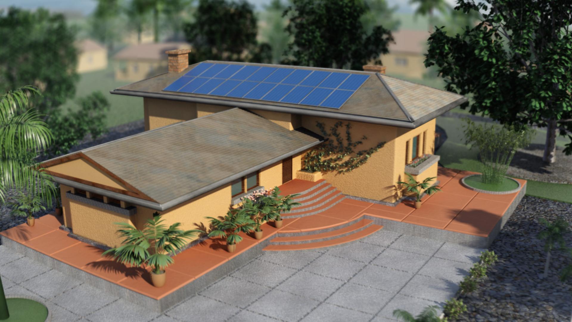 National Semiconductor SolarMagic Produc Demo