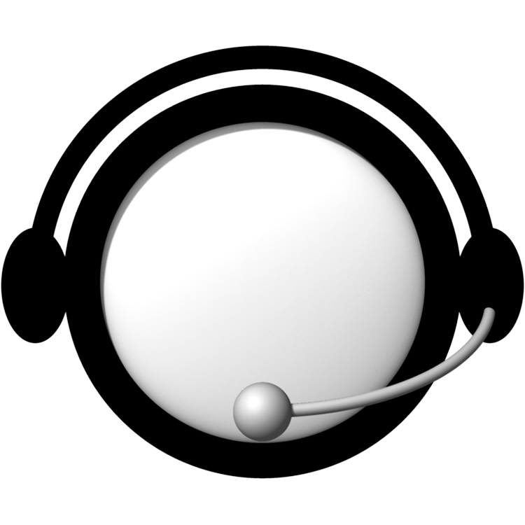 PlanetEcosystems Iconography Customer Service Operator