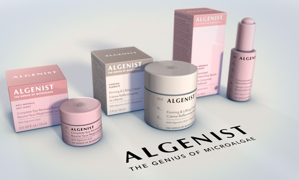 Algenist Branding Video