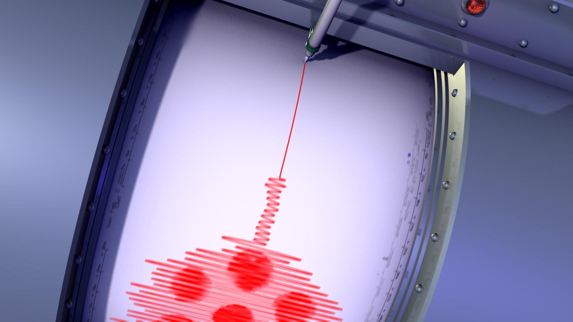 The Tube Music Network Seismic Branding Video