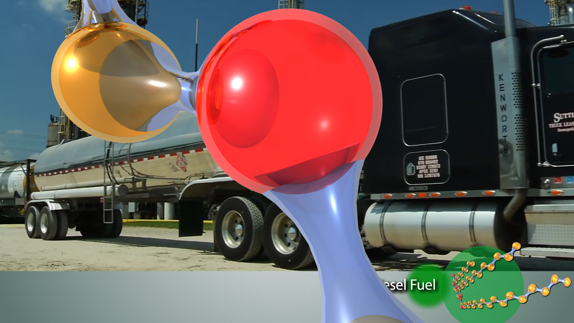 Solayzme Renewable Oil Technology Video