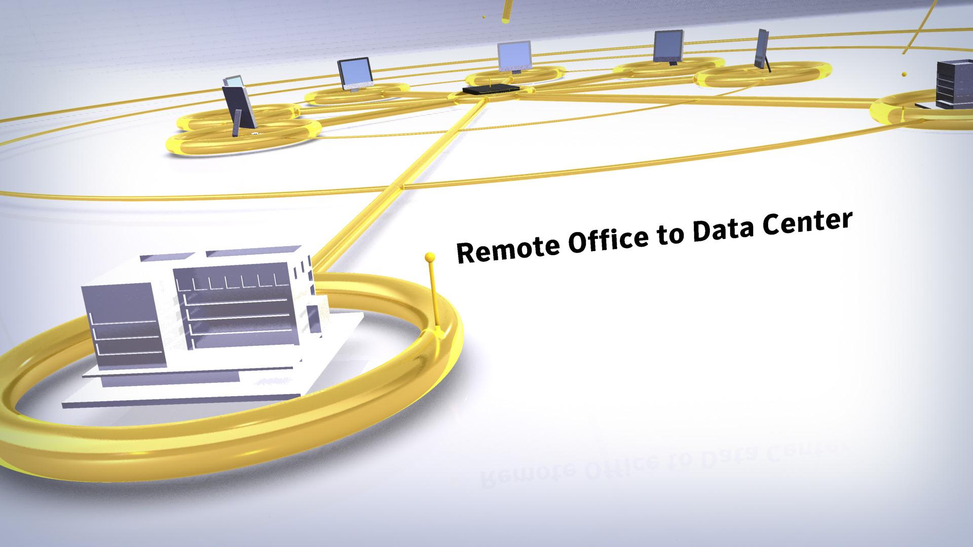 Symantec Backup Exec 3600 Launch Video