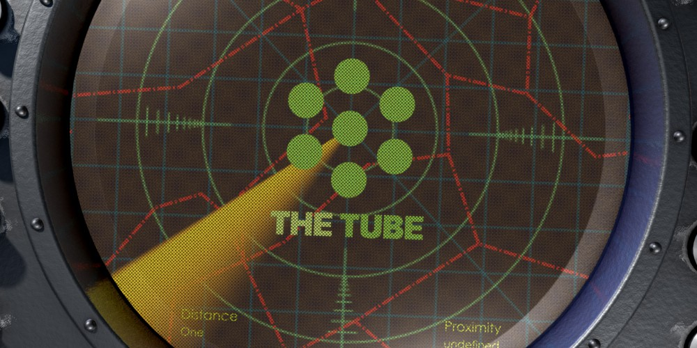 The Tube Music Network Channel Branding Video