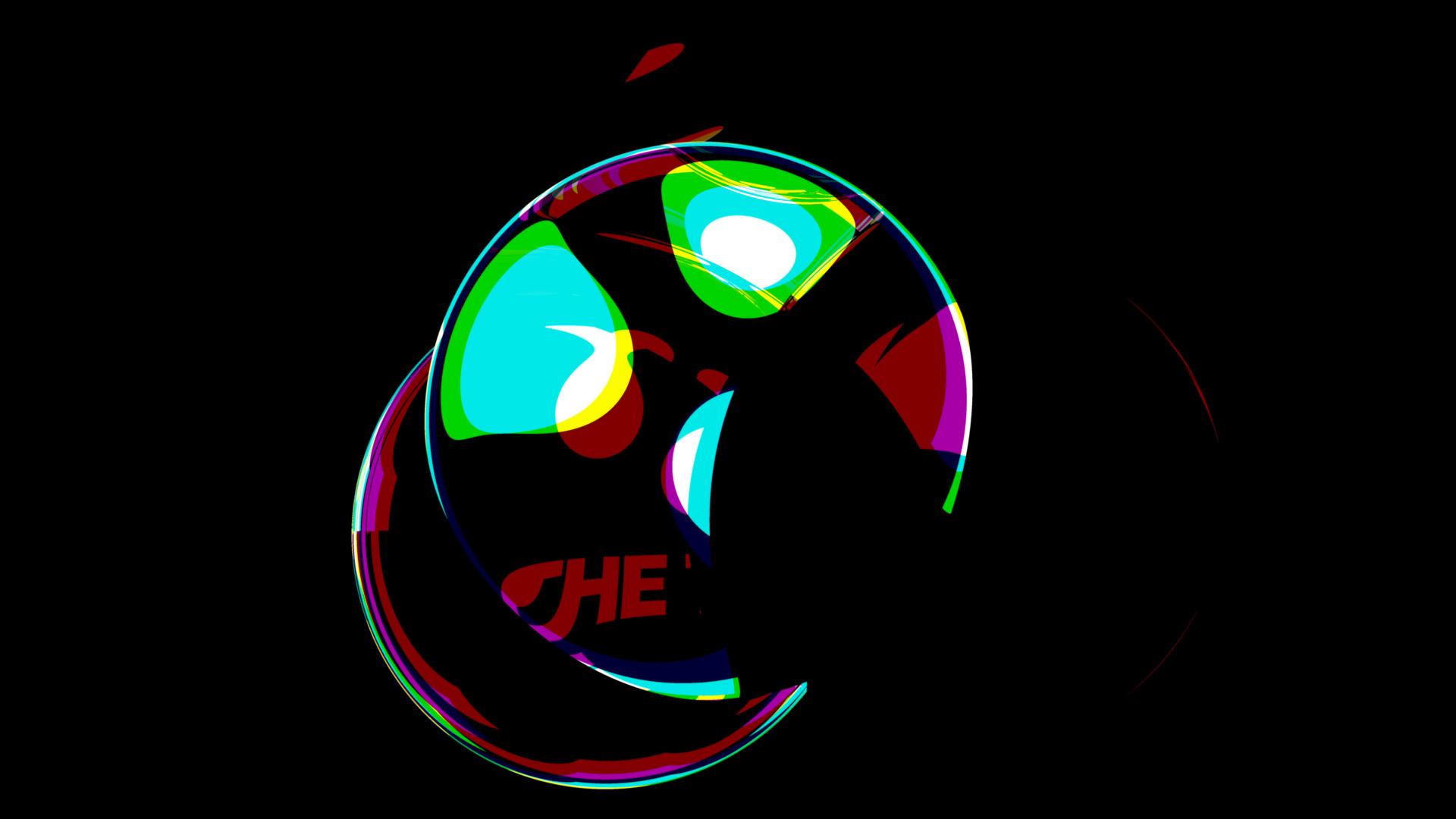 The Tube Channel Branding Refraction Video