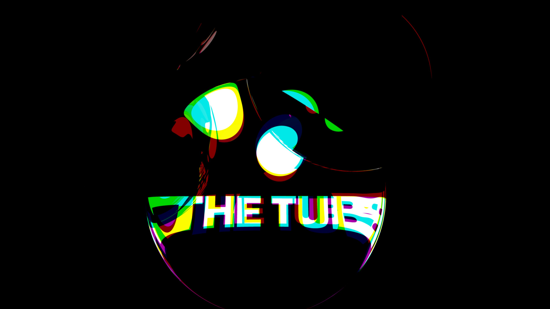 The Tube Channel Branding Refraction Video
