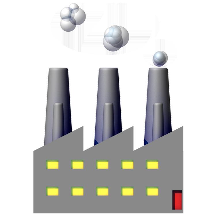 PlanetEcosystems Iconography Utility Station