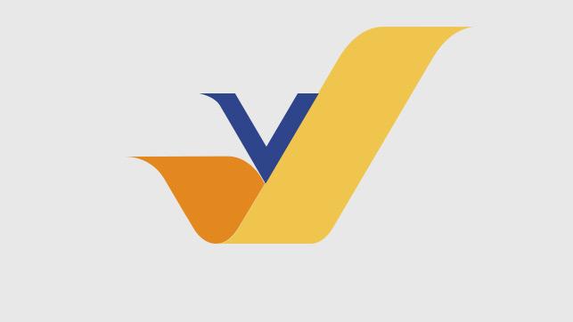 Vantage PR Logo Rebranding
