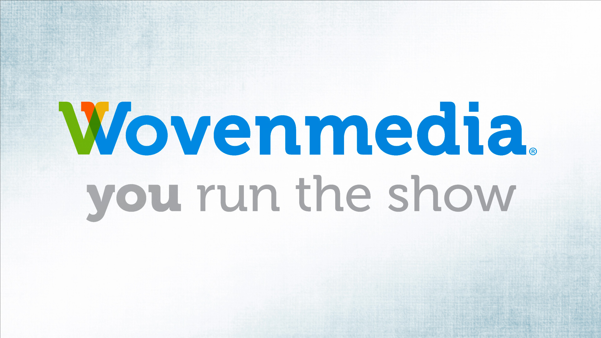 Wovenmedia Product Demo Video