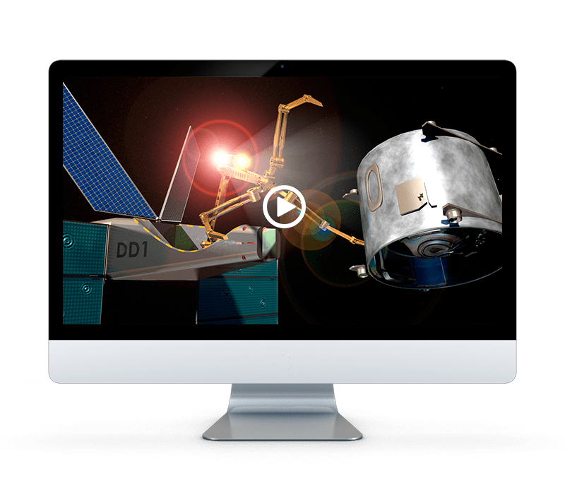 ISS Video Play Screen