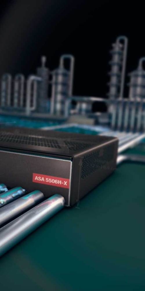 Cisco Rugged Overview Video