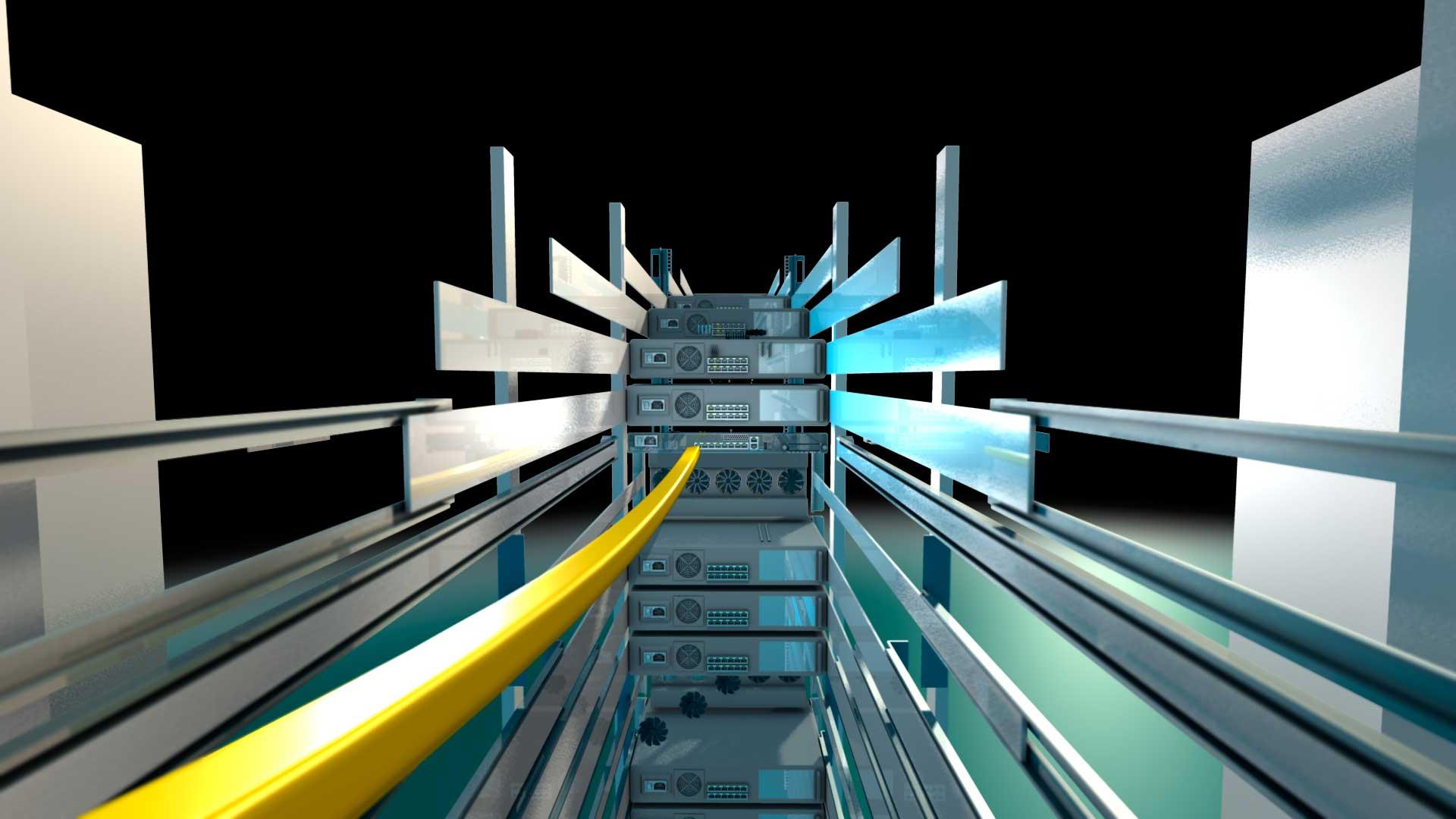 Cisco Rack Mount Overview Video