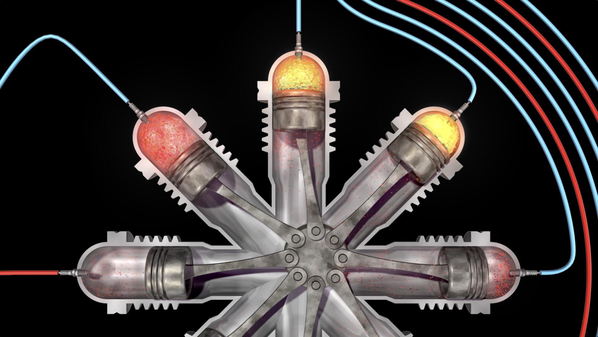 Cisco Firepower 9300 Launhc Video