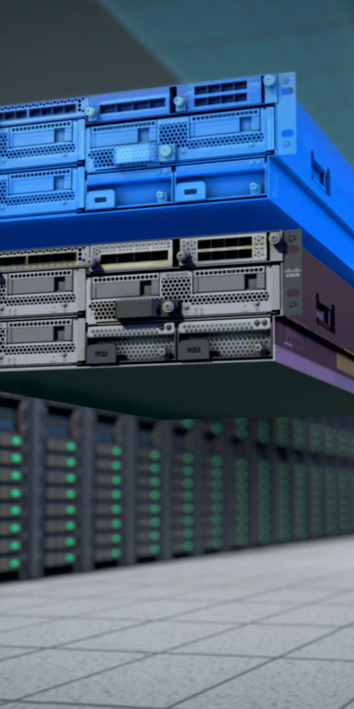 Cisco Firepower 9300 NBGFW Virtual