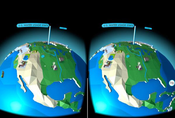 Virtual Reality | SF Bay Area | Neumatic Digital