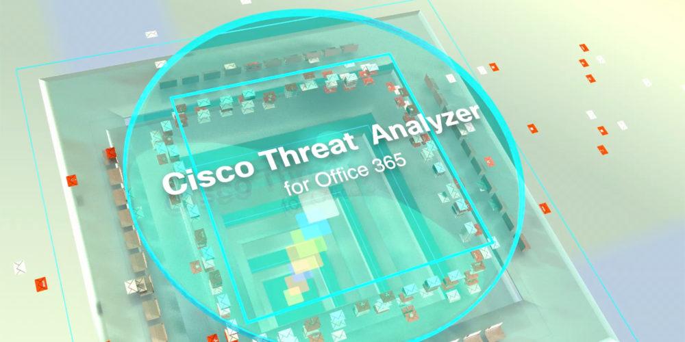 Cisco Threat Analyzer Product Video