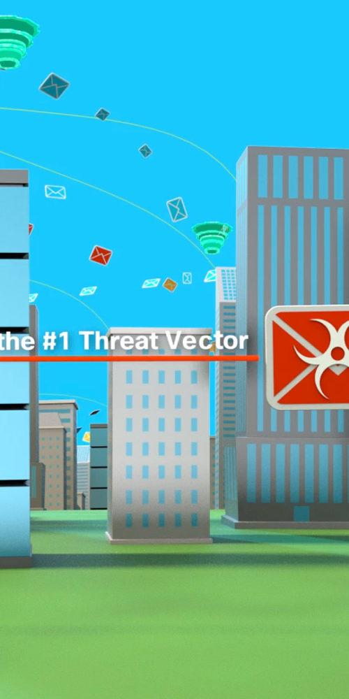Cisco Email Threat Vector