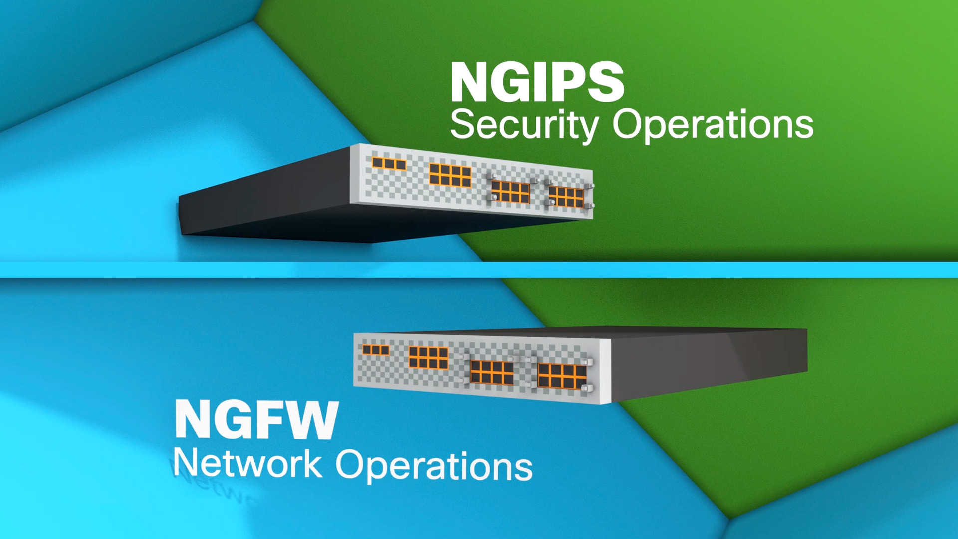 Cisco Firepower NGIPS Key Benefits Video